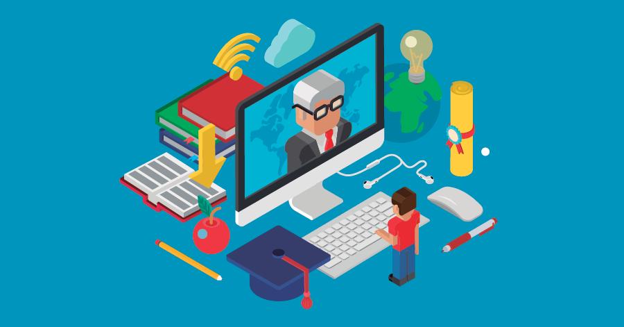 5  اشياء لا تعرفها عن التعليم الالكتروني
