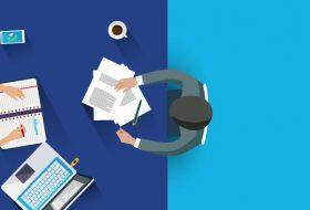 مرجع المحاسب للبحث عن وظيفة مناسبة بعد التخرج – نصنع لك الفرصة