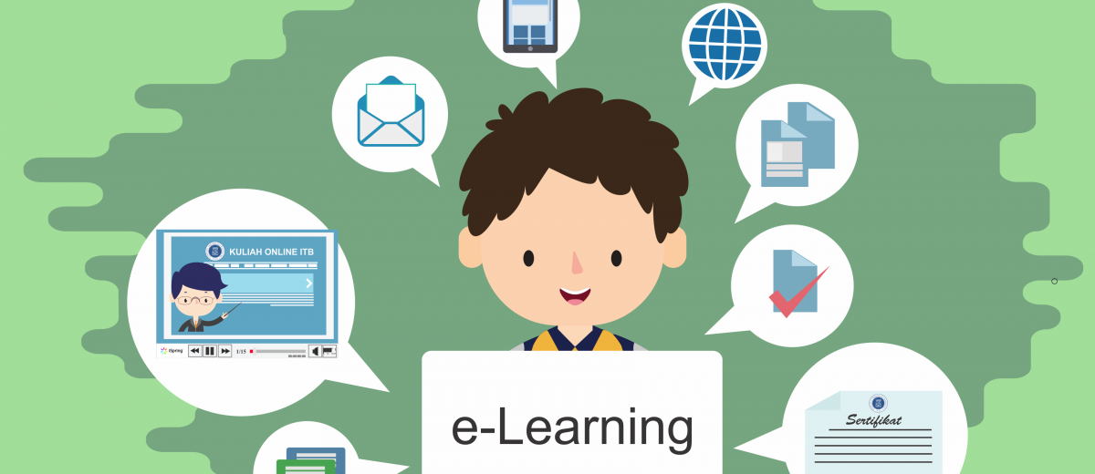 22 معلومة إيجابية حول التعليم الإلكتروني