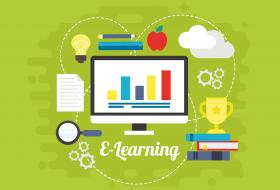 إنطلاق البث التجريبي لشركة مركز المحاسب العربي للتدريب وتكنولوجيا المعلومات