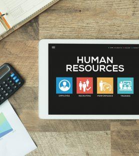 ماجستير الموارد البشرية المصغر