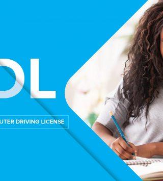 دورة الرخصة الدولية لقيادة الحاسب الآلي ICDL  وكيفية اجتيازها