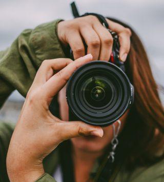 التصوير الفوتوغرافي – أصبح مصور أفضل