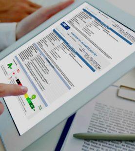 مهارات كتابة التقارير الإدارية والمراسلات