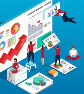 التحليل المالى الاسواق المالية